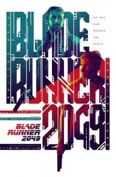 Blade Runner 2049 by Bernie Jezowski on Inspirationde