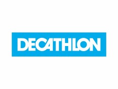 Decathlon Vector Logo - COMMERCIAL LOGOS - Sports : LogoWik.com