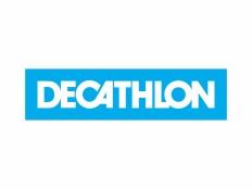 Decathlon Vector Logo - COMMERCIAL LOGOS - Sports : LogoWik.com