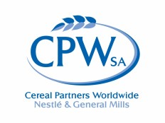 Cereal Partners Worldwide Vector Logo - COMMERCIAL LOGOS - Food & Drink : LogoWik.com