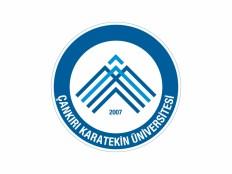 Çank?r? Karatekin Üniversitesi Vector Logo - COMMERCIAL LOGOS - Education : LogoWik.com