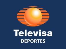 Televisa Deportes Vector Logo - COMMERCIAL LOGOS - Media : LogoWik.com