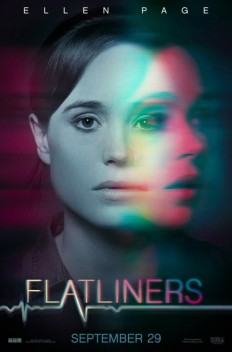 Flatliners Movie Poster on Inspirationde