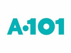 A101 Vector Logo - COMMERCIAL LOGOS - Shopping : LogoWik.com