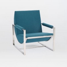 Bower Lounge Chair | west elm
