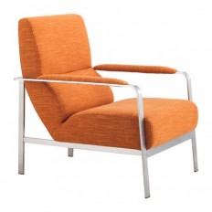 500347 - Jonkoping Arm Chair Orange