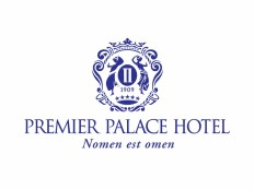 Premier Palace Hotel Vector Logo - COMMERCIAL LOGOS - Hotels : LogoWik.com