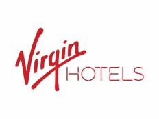 Virgin Hotels Vector Logo - COMMERCIAL LOGOS - Hotels : LogoWik.com