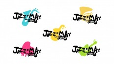 Jazz fest Logo design on Inspirationde