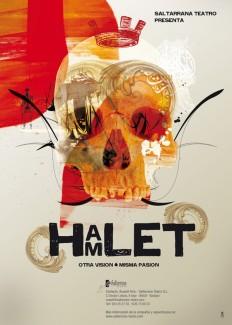 HAMLET Play by Saltarrana-Teatro on Inspirationde