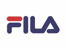 Fila Vector Logo - COMMERCIAL LOGOS - Fashion : LogoWik.com