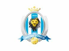 FC United Zürich Vector Logo - COMMERCIAL LOGOS - Sports : LogoWik.com