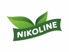 Nikoline Vector Logo - COMMERCIAL LOGOS - Food & Drink : LogoWik.com