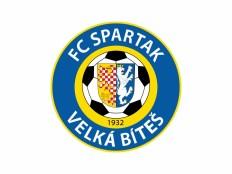 FC Spartak Velka Bítes Vector Logo - COMMERCIAL LOGOS - Sports : LogoWik.com