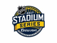 2017 Coors Light NHL Stadium Series Vector Logo - COMMERCIAL LOGOS - Sports : LogoWik.com