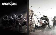 Rainbow Six Siege Wallpaper on Inspirationde