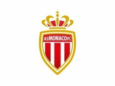AS Monaco FC Vector Logo - COMMERCIAL LOGOS - Sports : LogoWik.com