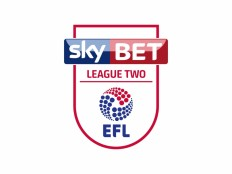 EFL League Two Vector Logo - COMMERCIAL LOGOS - Sports : LogoWik.com