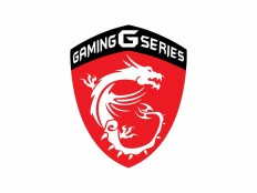 MSI Gaming Vector Logo - COMMERCIAL LOGOS - Games : LogoWik.com