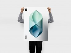 Minimalist Posters by Deepyellow – Fubiz Media