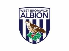 West Bromwich Albion Vector Logo - COMMERCIAL LOGOS - Sports : LogoWik.com