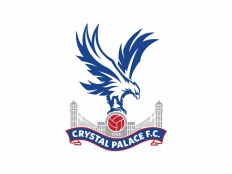 Crystal Palace FC Vector Logo - COMMERCIAL LOGOS - Sports : LogoWik.com