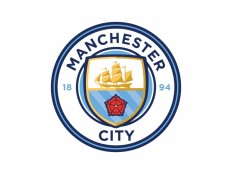 Manchester City FC Vector Logo - COMMERCIAL LOGOS - Sports : LogoWik.com