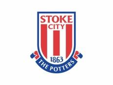 Stoke City Football Vector Logo - COMMERCIAL LOGOS - Sports : LogoWik.com