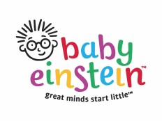 Baby Einstein Vector Logo - COMMERCIAL LOGOS - Education : LogoWik.com