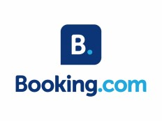 Booking Vector Logo - COMMERCIAL LOGOS - Hotels : LogoWik.com