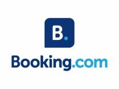 Booking Vector Logo - COMMERCIAL LOGOS - Hotels : LogoWik.com