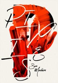 Pixies – Bone Machine by Krzysztof Iwanski on Inspirationde