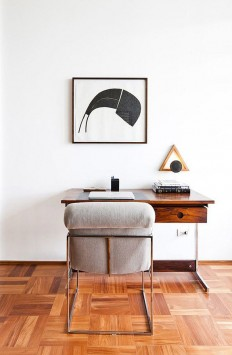 simply art. / Inspiring Interior on Inspirationde