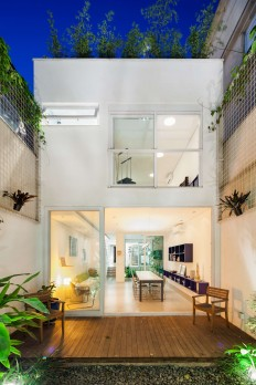 Minas Gerais House on Inspirationde