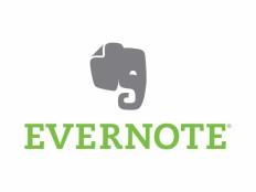 Evernote Vector Logo - COMMERCIAL LOGOS - Application : LogoWik.com