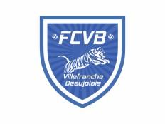 FC Villefranche Beaujolais Vector Logo - COMMERCIAL LOGOS - Sports : LogoWik.com