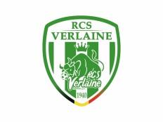 Royal Cercle Sportif Verlaine Vector Logo - COMMERCIAL LOGOS - Sports : LogoWik.com
