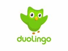 Duolingo Vector Logo - COMMERCIAL LOGOS - Education : LogoWik.com