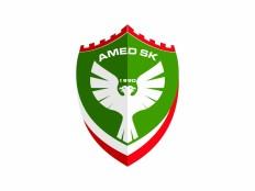 Amedspor Vector Logo - COMMERCIAL LOGOS - Sports : LogoWik.com