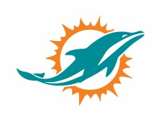 Miami Dolphins Vector Logo - COMMERCIAL LOGOS - Sports : LogoWik.com