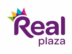 Real Plaza Vector Logo - COMMERCIAL LOGOS - Business : LogoWik.com