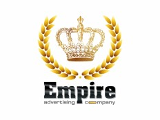 Empire Vector Logo - COMMERCIAL LOGOS - Arts : LogoWik.com