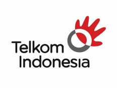 Indonesia Telkom Vector Logo - COMMERCIAL LOGOS - Telecommunications : LogoWik.com