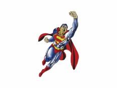 Superman Vector File - VECTOR ELEMENTS - Cartoon : LogoWik.com