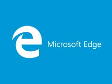 Microsoft Edge Vector Logo - COMMERCIAL LOGOS - Technology : LogoWik.com