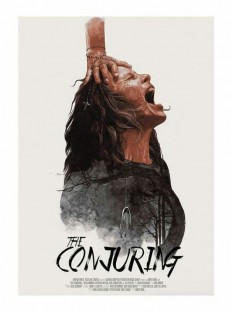 The Conjuring Horror Movie on Inspirationde