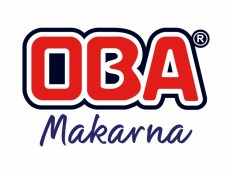 Oba Makarna Vector Logo - COMMERCIAL LOGOS - Food & Drink : LogoWik.com