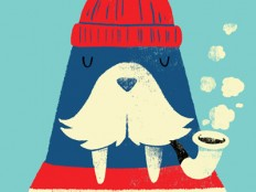 the Walrus by Monster Riot - Dribbble