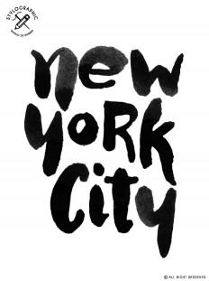 New York City on Inspirationde