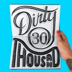3 Degrees of Inspiration: Roxy Prima, Phoebe Cornog & Maria Montes - HOW Design
